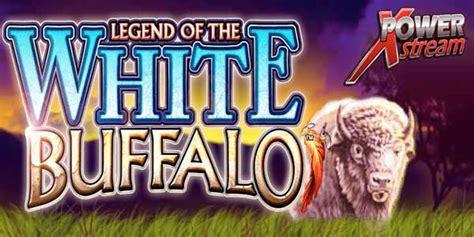legend   white buffalo  slots  slotorama