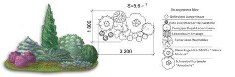 Garten Gestalten Hortensien by Garten Gestalten Mit Arrangements Aus Blumen Str 228 Uchern