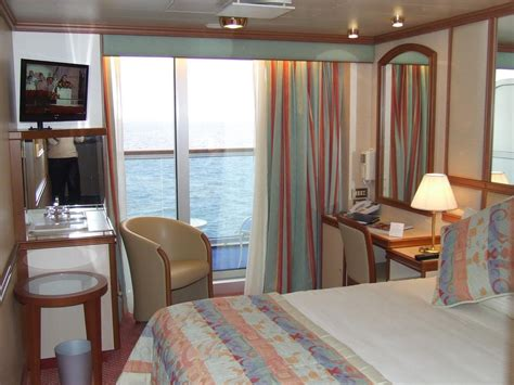 room creie ruby princess cruise ship cabins and suites