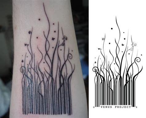 barcode love tattoo a tattoo tattoos and body art and twists on pinterest