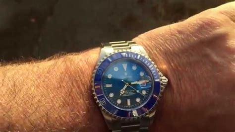 blue review steinhart 1 premium blue