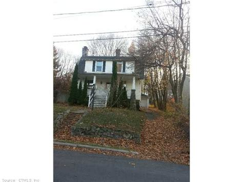 house for sale in waterbury 23 edgehill ave waterbury connecticut 06704 foreclosed home information