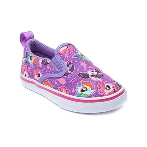 my pony sneakers toddler my pony casual shoe purple at