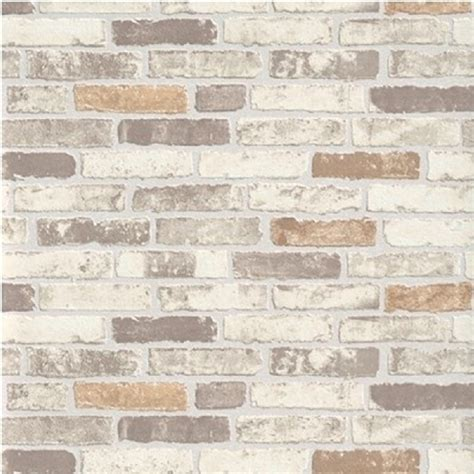 brick wallpaper pinterest erismann brix brick wall effect embossed textured