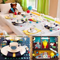 Baby shower themes easy ways to have a good party baby shower