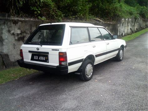 1992 subaru loyale sedan 1992 subaru loyale wagon specifications pictures prices