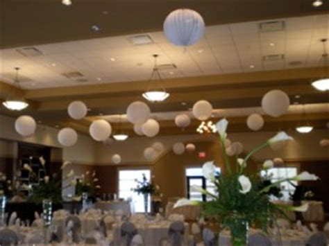 Hanging Paper Lanterns From Ceiling by Easy Ceiling Paper Lantern Installation