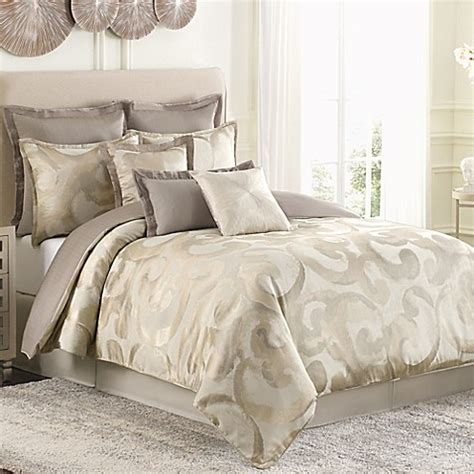 buy raymond waites sawyer california king comforter set in