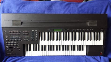 Keyboard Electone keyboard yamaha electone model el25