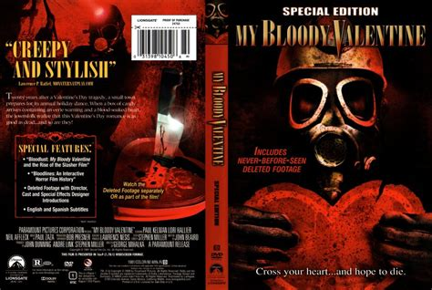 my bloody dvd special edition 第6页 点力图库
