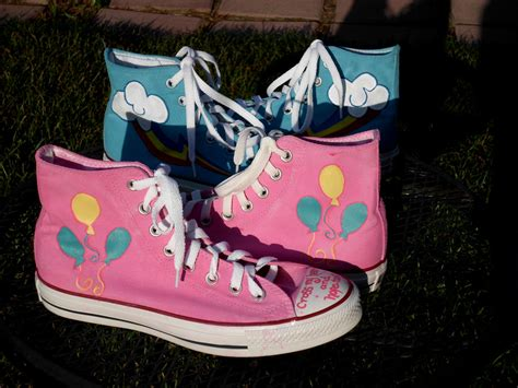 my pony shoes custom my pony sneakers for any size hooves the