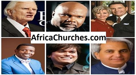 top 10 most richest pastors in and their net worth dr mensah otabil archbishop duncan