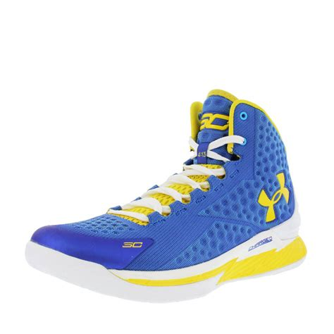 stephen curry shoes for armour stephen curry one home 95 sneaker deal