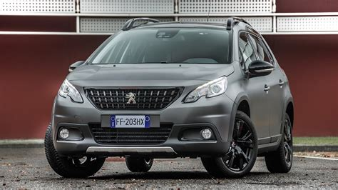 peugeot 2008 black peugeot 2008 black matt italian youtube