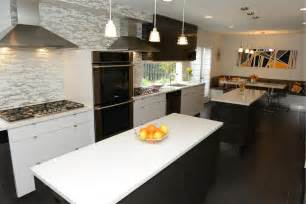 attractive Kitchen Window Treatments Ideas #2: Pictures-Of-Modern-Kitchen-Backsplashes.jpg