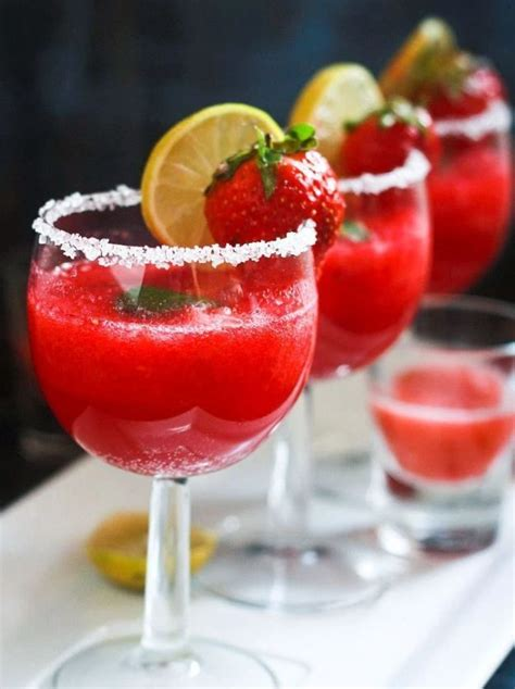 alcoholic holiday drink recipes    enjoy