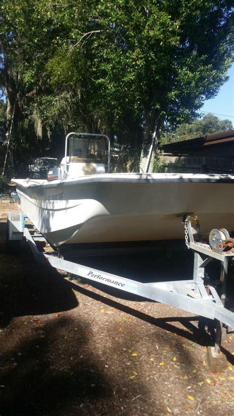 carolina skiff mullet boat 21ft carolina skiff dlx the hull truth boating and