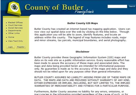 Hunt County Real Property Records Photoaltan6 Butler County Property Search