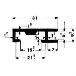 cornici in alluminio per quadri cornici alluminio per quadri