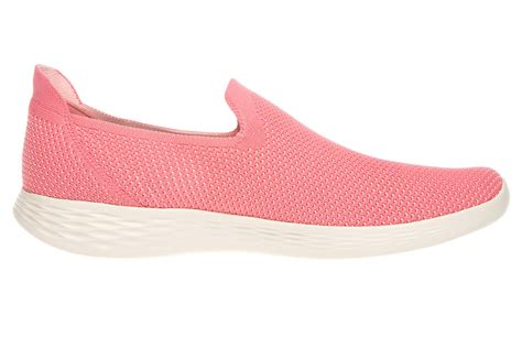 Skechers You Define by Skechers You Define Sneakers In 220 Bergr 246 223 En Pink 14956 Pnk