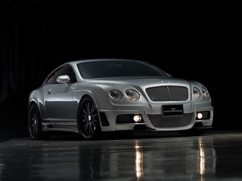 Bentley Hd Wallpapers