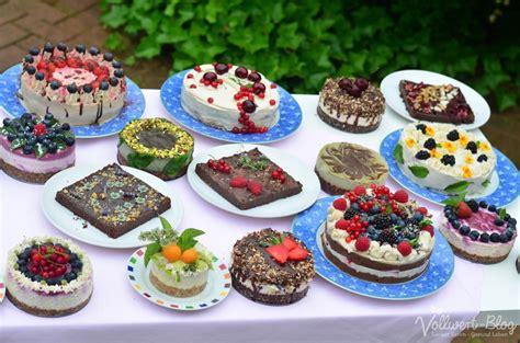 Kuchen Und Torten by Im Rohkost Paradies Die Rohk 246 Stliche Kuchen Und Torten
