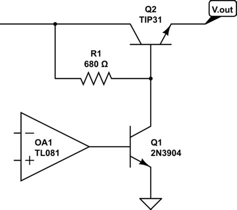 voltage controlled resistor lm13700 ota as voltage controlled resistor 28 images the above jfet operates as a voltage controlled