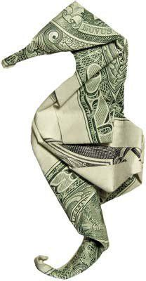Folding Paper Money Into Shapes - 1000 images about dollar origami on dollar