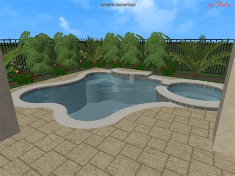 american backyard pools swimming pool design ideas in 3d