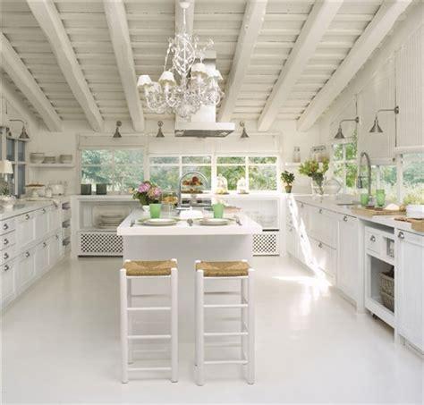 ver cocinas rusticas 60 ideas de decoraci 243 n de cocinas r 250 sticas y cocinas de