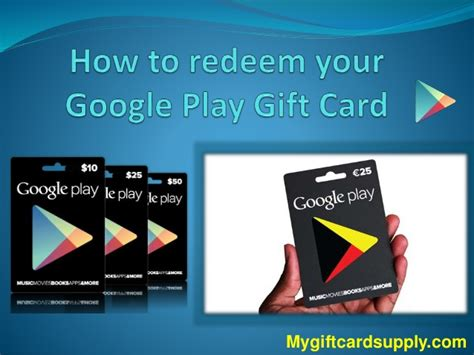 Redeem Gift Card Facebook - how to redeem google play gift card