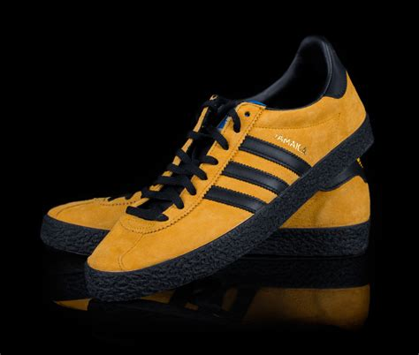 Adidas Jamaica | adidas jamaica inspired by the colours culture of the