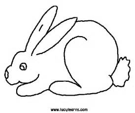 transmissionpress bunny rabbit coloring pages