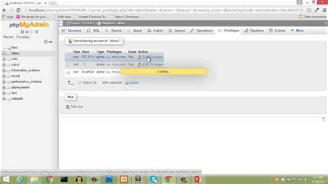 laravel tutorial for beginners youtube laravel 5 2 tutorial for beginners 07 create a mysql