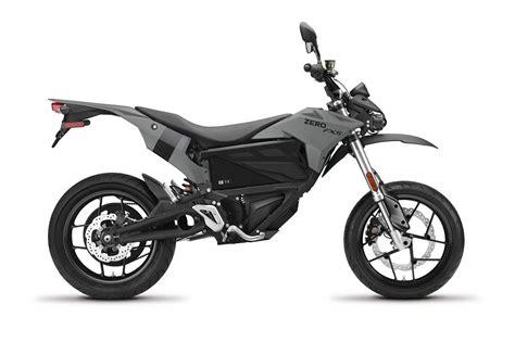Elektro Motorrad A2 by Neumotorrad Zero Fxs Zf7 2 Supermoto A2 F 252 Hrerschein