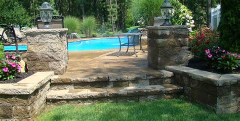 Creative Backyard Ideas What Are Some Creative Backyard Landscaping Ideas Island Masonry Contractor