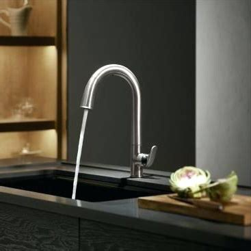 kohler k 72218 vs sensate touchless kitchen faucet review