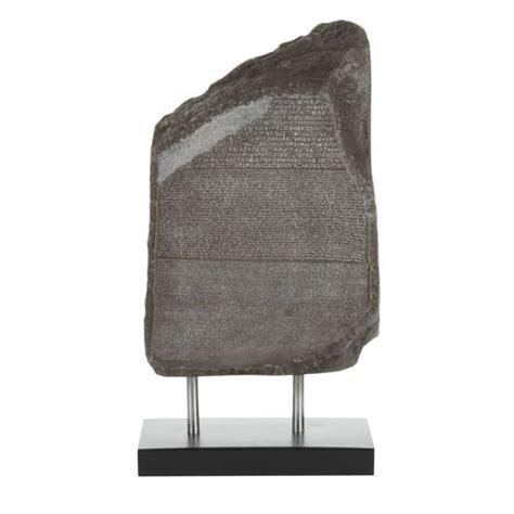 rosetta stone jigsaw puzzle rosetta stone replica at british museum shop online