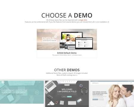 enfold theme pdf responsive html website customization by mexelina on
