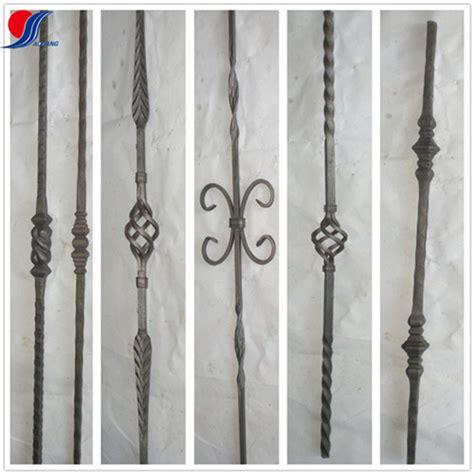 banister railing parts china wrought iron stair railing parts china wrought iron newel posts wrought iron