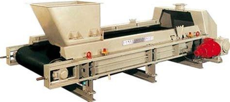 Schenck Weigh Feeder specialized design and manufacture of electric belt weigh feeder germany schenck technology