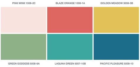 valspar color palette 175 best images about color schemes on pinterest