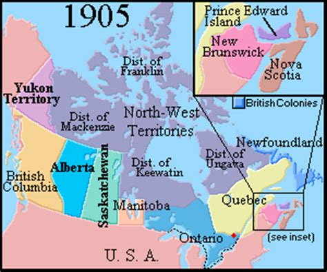 history of new year in canada a brief history of canada 1900 to 1929