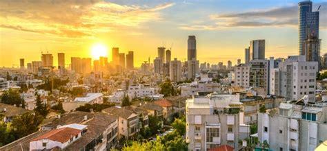 Mba Tour Tel Aviv by Sda Bocconi Mbas Visit Israel On Entrepreneurship Trip