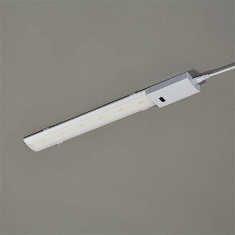 bench light sandby m sensor 44cm led bench lighting lightshop com