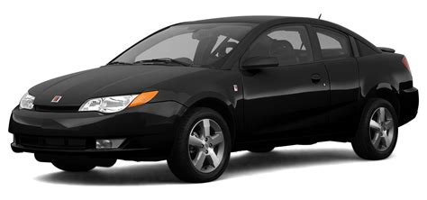 2007 saturn ion reviews images and specs