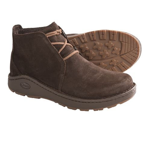 chaco boots chaco otis chukka boots for 5852d save 50