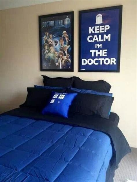dr who bedroom doctor who bedroom doctor who