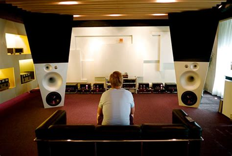 world s most expensive speakers