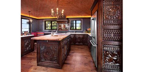 kitchen cabinets santa ca 1000 images about moroccan bathroom on rivers
